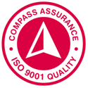 Compass Assurance ISO 9001 Quality